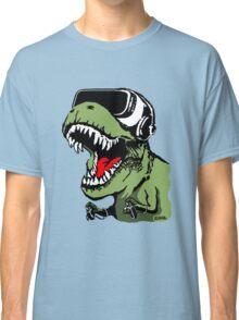 VR T-rex Classic T-Shirt