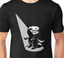 Tea Rex show time Unisex T-Shirt