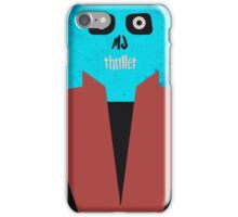 MJ Thriller iPhone Case/Skin