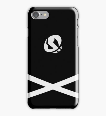 Team Skull (Design) iPhone Case/Skin