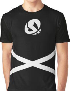 Team Skull (Design) Graphic T-Shirt