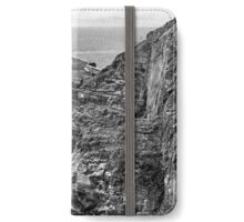 South Stack Lighthouse iPhone Wallet/Case/Skin