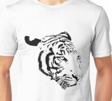 A Tiger's Beauty Unisex T-Shirt