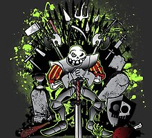 Game of Bones by sonicdude242