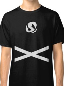 Team Skull (Design) Classic T-Shirt