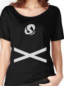 Team Skull (Design) Women's Relaxed Fit T-Shirt