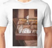 Time In A Box Unisex T-Shirt