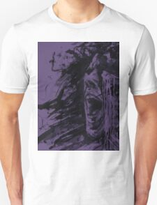 The Pain (Purple Edition) Unisex T-Shirt