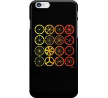 Wheels land corporation ov iPhone Case/Skin