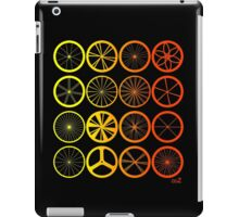 Wheels land corporation ov iPad Case/Skin
