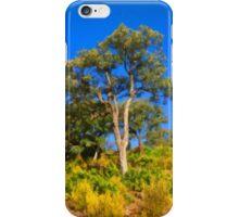 Cork-Oak iPhone Case/Skin