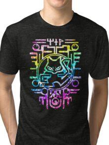 Mew - Pokémon Tri-blend T-Shirt