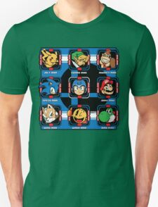 Mega-Smash T-Shirt