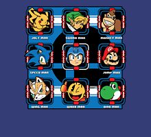 Mega-Smash Unisex T-Shirt