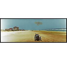 Daytona Beach, Florida, 1911 Photographic Print