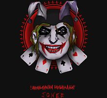 !AHAHAHAHAH! Joker! Unisex T-Shirt