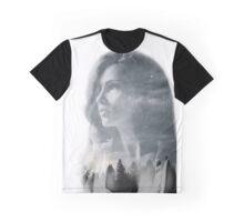 Wonder Graphic T-Shirt