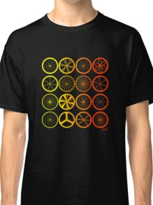 Wheels land corporation ov Classic T-Shirt