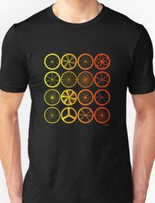 Wheels land corporation ov Unisex T-Shirt