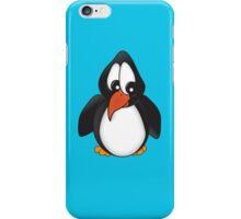 Pedro the Penguin iPhone Case/Skin