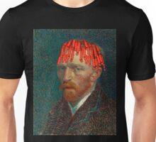 Lil Yatchy Van Gogh Unisex T-Shirt