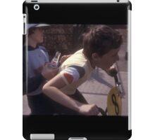 Boys of '78 iPad Case/Skin