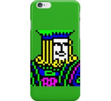 Freecell King iPhone Case/Skin