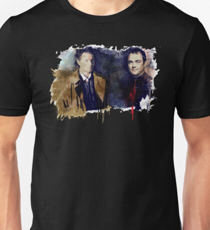 Cas & Crowley Unisex T-Shirt