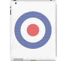 RAF Symbol iPad Case/Skin