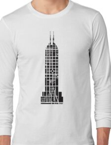 Indy Tower Long Sleeve T-Shirt