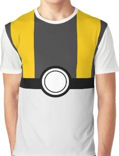 Ultra Ball Graphic T-Shirt