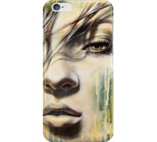 Oreithiya iPhone Case/Skin