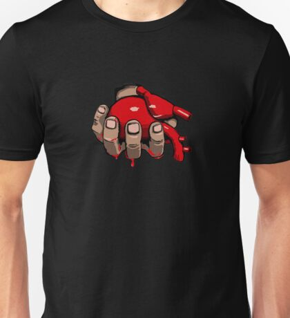 Surgeon Simulator - Give Me Your Heart - Official Merchandise Unisex T-Shirt