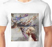 untitled no: 735 Unisex T-Shirt