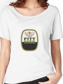 PITT BIER  Women's Relaxed Fit T-Shirt