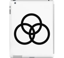 Bonzo... In Heaven iPad Case/Skin