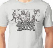ALTERED BEAST - SEGA ARCADE (2) Unisex T-Shirt