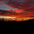 Destination Sunset by Jeremy Lavender Photography