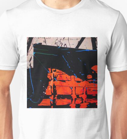 untitled no: 737 Unisex T-Shirt