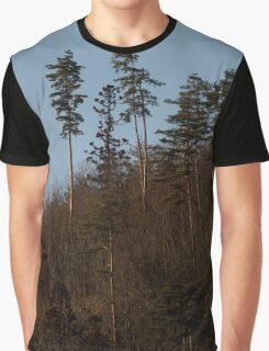 TOHOKU 1 Graphic T-Shirt