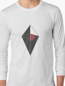 No mans Sky Logo Long Sleeve T-Shirt