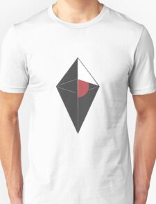 No mans Sky Logo Unisex T-Shirt