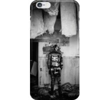 Wigan Punx iPhone Case/Skin