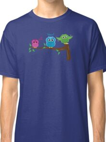 A HOOT OF A TIME! Classic T-Shirt