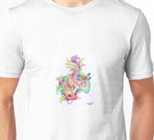 Magical Koi Unisex T-Shirt