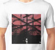 untitled no: 743 Unisex T-Shirt