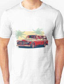 1967 Volvo Unisex T-Shirt