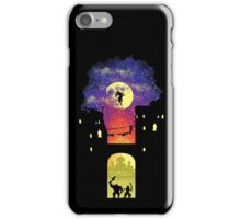 Rags To Riches iPhone Case/Skin