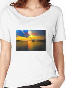 Beautiful Alabama Women's Relaxed Fit T-Shirt