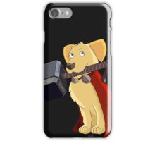 Labrathor iPhone Case/Skin